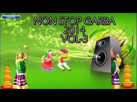 NON STOP GARBA VOL 3 | E Halo | Gujarati Popular Garba Songs...