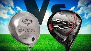CALLAWAY GOLF FITTING AT THE PERFORMANCE CENTER / MIKE