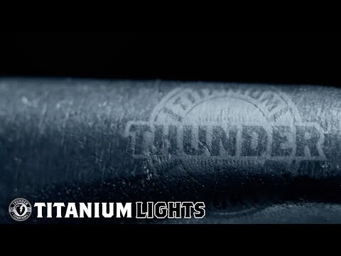 Thunder Trucks : Titanium Lights