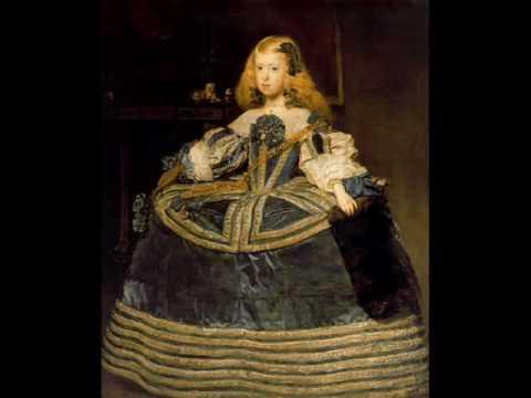 MARIONAS POR LA B - Gaspar Sanz (1640 - 1710)
