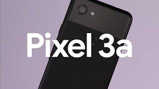 Google Pixel 3a - Theme / Ad Song (Whachuwannadu - Little League)