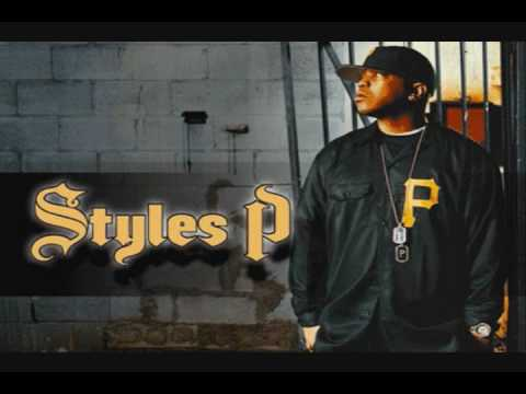 Styles P - I got Pain (Hey young World)