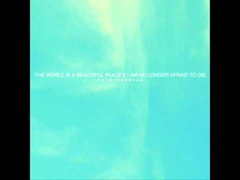 Victim Kin Seek Suit Songtext Von The World Is A Beautiful Place I Am No Longer Afraid To Die