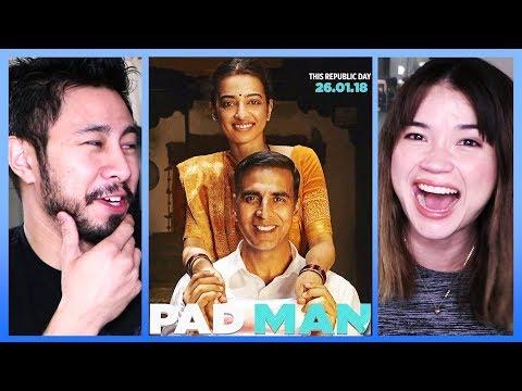 PADMAN | Akshay Kumar | Sonam Kapoor | NON-SPOILER Review!