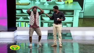 Take It Easy Comedy Show - Seg 06 Ayudha Pooja Special 2017