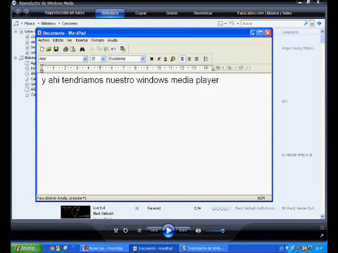 como arreglar windows media player