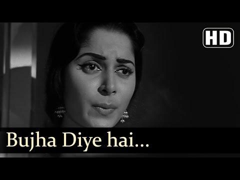 Shagoon - Bujha Diye Hain Khud Apne Hantonse - Suman Kalyanpur...