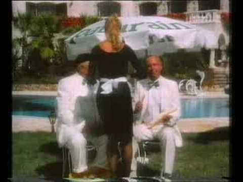 Paturain reclame uit de jaren 80 (Nederlands)