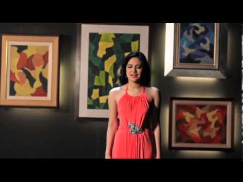 Julie Ann San Jose i'll Be There video