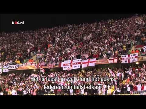 Road to Brazil (15): Engeland en Ghana | NOS WK Voetbal