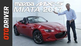 Mazda MX-5 Miata 2017 First Impression Review Indonesia | OtoDriver