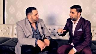 LEO DE VIS SI ALEX MADALIN -  NU-I NIMIC,MA RIDIC  (OFICIAL VIDEO) 2015