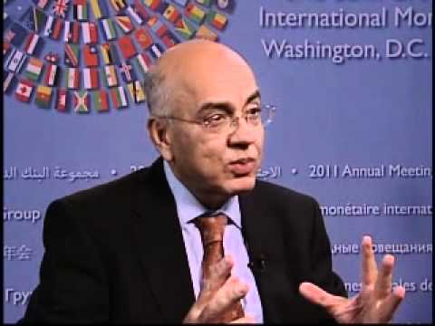 Masoud Ahmad director of Middle east and North Africa IMF