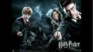 BALADA HARRY POTTER OFICIAL THEME | THE BEST THEME OF HARRY POTTER |