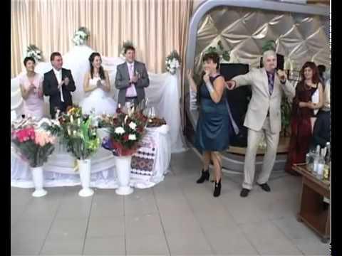 Музыкальное поздравление от мамы дочери на свадьбу