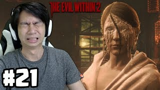 Ditinggal Istri - The Evil Within 2 - Indonesia Part 21