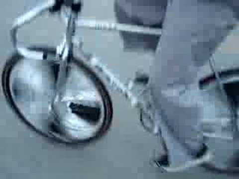 fixed gear scraper bike Music Videos