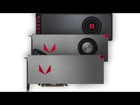 Видеоускоритель AMD Radeon RX Vega 64: новый флагман компании, пока слишком дорогой