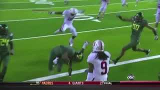 Oregon Ducks 2010 - 2011 HD Highlights