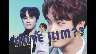 [ENG] Things you didn't notice about Produce 101 trainee Joo Haknyeon. Hate him? Go watch it