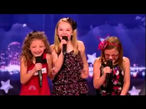 "This is a shortened version of ""Avery and the Calico Hearts"" experiances on America's got Talent so far! I know there are already quite a few videos of them ..."