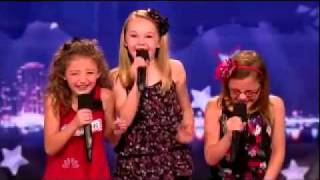 Avery and the Calico Hearts - America's Got Talent (Re-Cap)