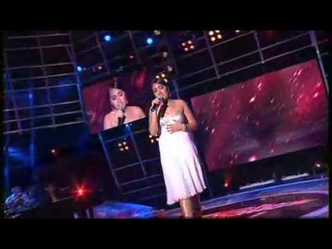 Jessica Mauboy - Butterfly (Australian Idol 2006)