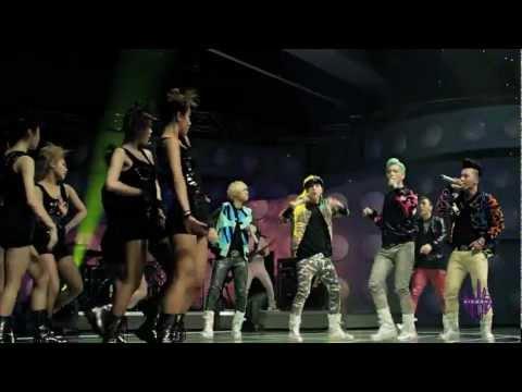 BIGBANG - YG On Air ▶ AIN'T NO FUN(재미없어)