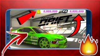torque drift latest mod apk|| best drift game| must download