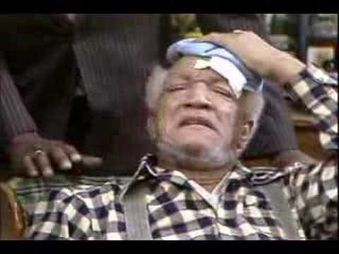 Sanford And Son -losing My Mind- Part 1 video