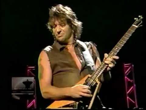 Bon Jovi - Hook Me Up Real