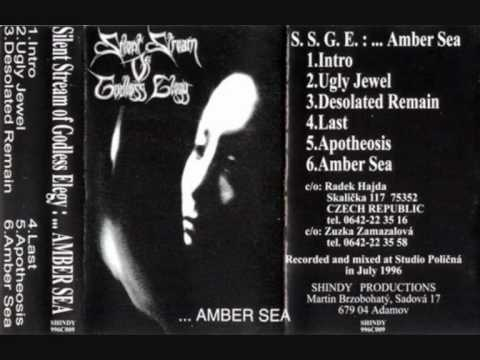 Silent Stream Of Godless Elegy - Last