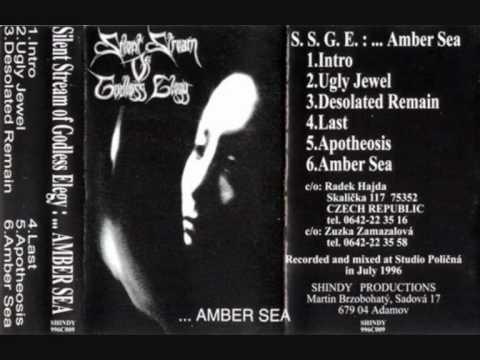 Silent Stream Of Godless Elegy - Last