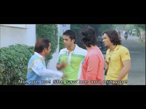 Dhol Full Hindi Comedy Movie Hd [only Comedy] video