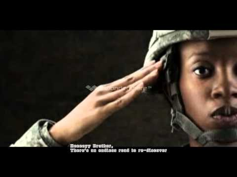 Hey Brother Avicii- Canadian Military Tribute + Lyric Video video