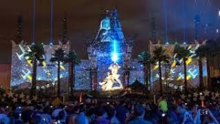 Hollywood Studios Live Stream Part 2 - 2-23-18 - Walt Disney World