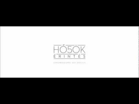 HŐSÖK /Eckü/ – Tűz Lesz
