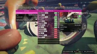 Grand Theft Auto V Arena wars