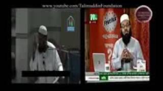 লা মাযহাবী আলেমদের মাঝে এখতেলাফ--বিষয়-- তারাবিহ ও তাহাজ্জুদ কি একই নামাজ (মানুষ কেন মাযহাব মানে)