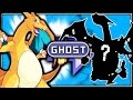 GHOST CHARIZARD | Pokemon Type Swap [Photoshop Fusion] (BrettUltimus)
