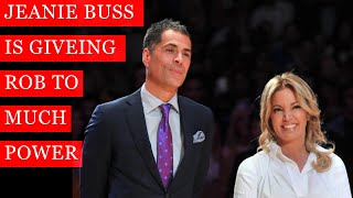 What is LeBron going to Do? | Jeanie Buss need to pick up Ty Lue