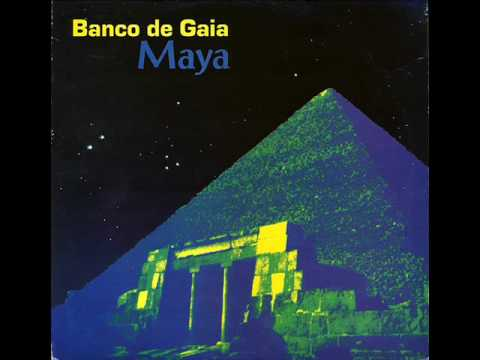 Banco De Gaia - Sheesha