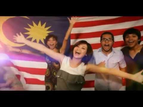 Saya Anak Malaysia 2011 Music Video [official] video