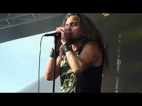 Death Angel - Veil Of Deception