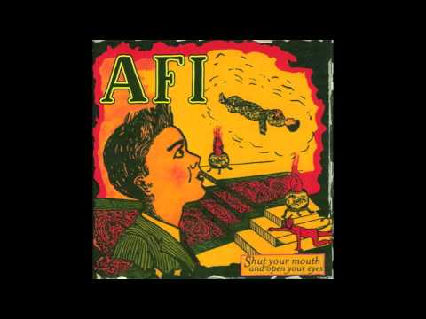 AFI - Salt For Your Wounds