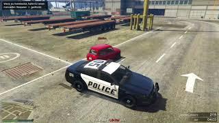 Grand Theft Auto V: Online - The Vespucci Job IV - Doppel XP & $
