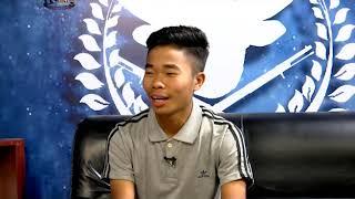 Impact Kuki Chipinthei Talkshow Episode 69