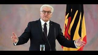 Frank-Walter Steinmeier вDie Verantwortung kann man nicht an die WГhler zurГckgebenв