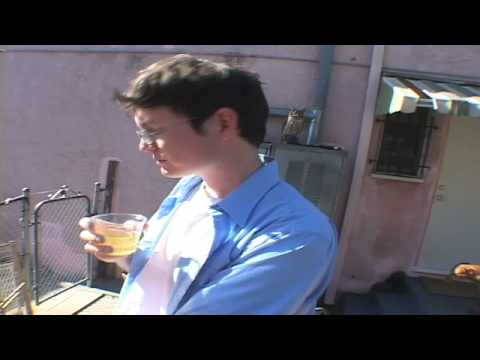 Piss Drinking Prank video