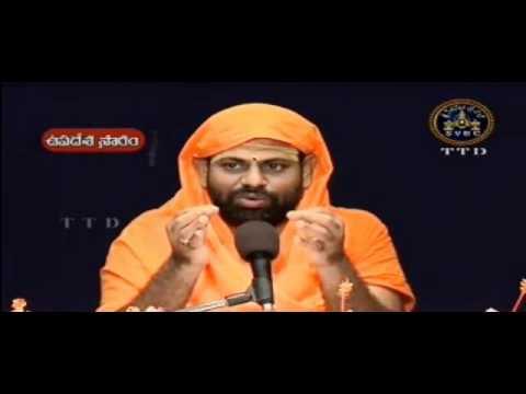 9 Part - Upadesa Saram-Sri Paripoornananda Saraswati Swami pravachanam